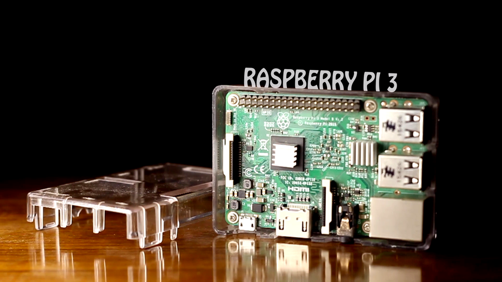 A Raspberry Pi is a delicate electronic instrument and that means you'll definitely need to provide it with the right kind of power.