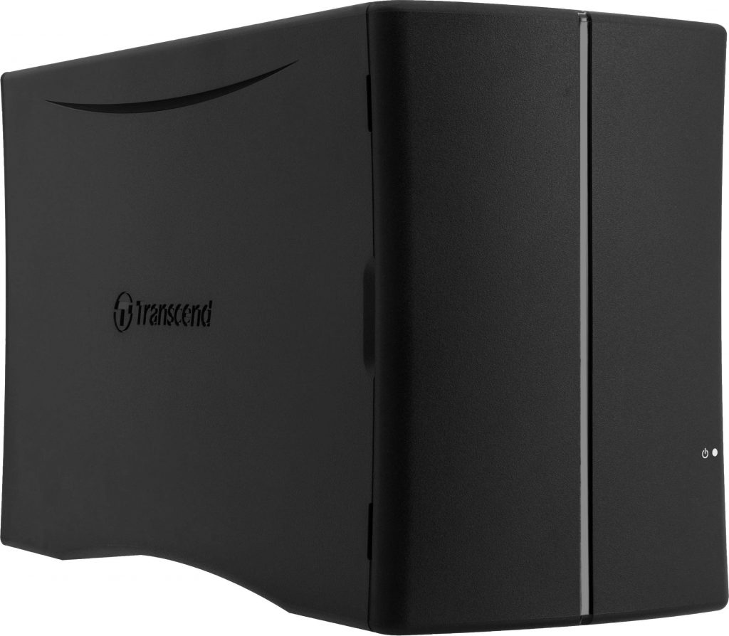 Transcend Storejet Cloud 110 & 210 Network Attached Storage 2020 Updated Review