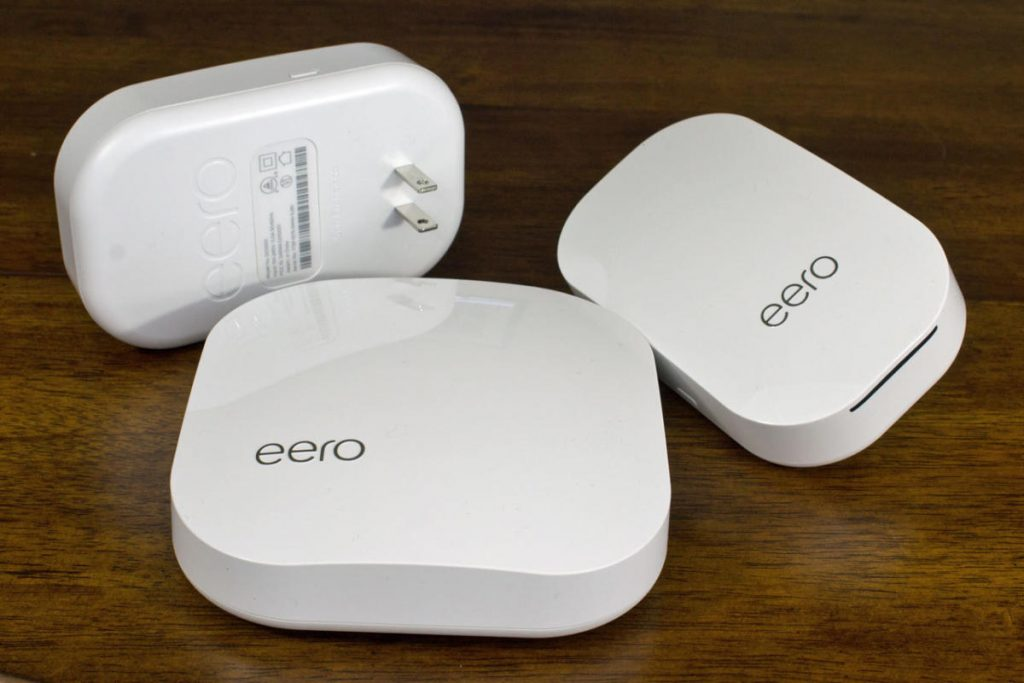 Eero HomeWiFi System