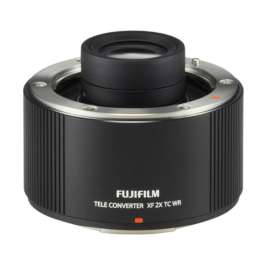 FujinonXF2X TC WR Teleconverter