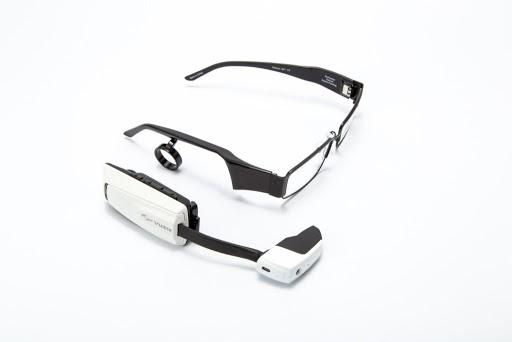 7TheiaProApp EnabledEyeGlasses Camera