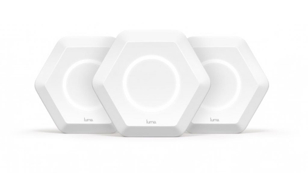 Luma HomeWiFi System