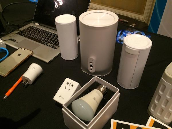 Using Cassia Bluetooth Speakers