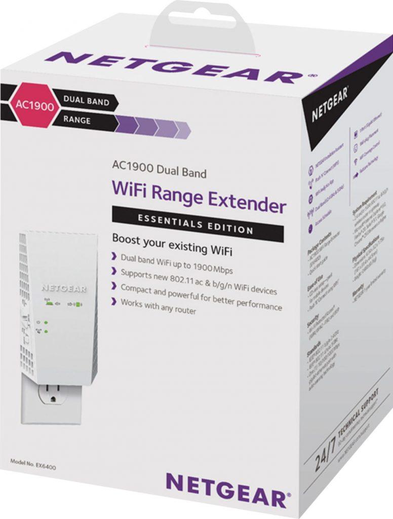WiFiAnalytics App