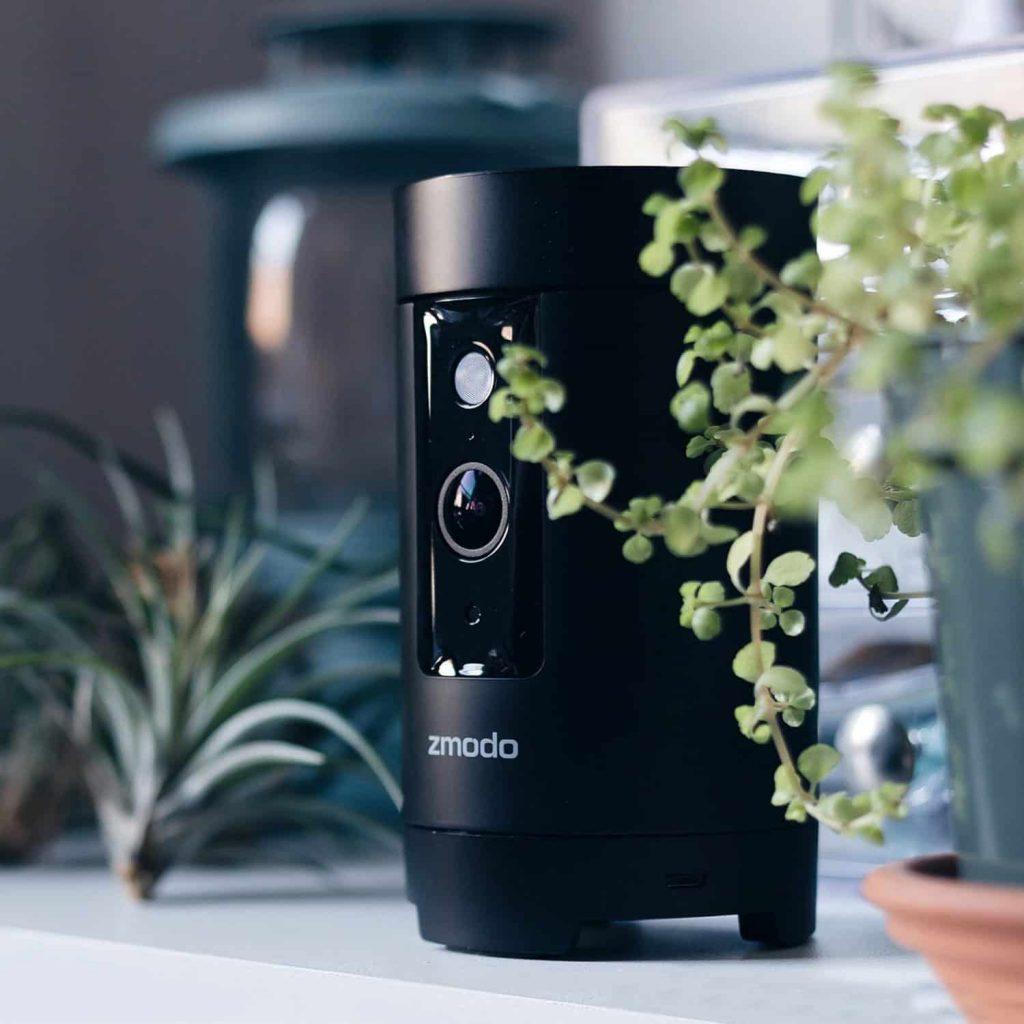 Zmodo Pivot 360° Robotic Camera