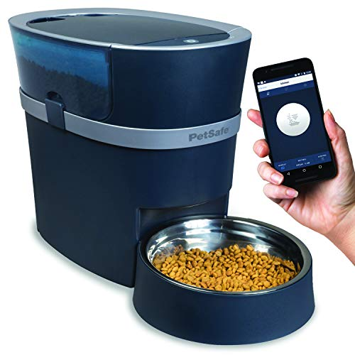 Best WiFi Smart Pet Feeder Latest 2020 Updated Review