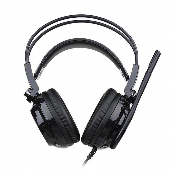 Virtual Surround Sound for Headphones