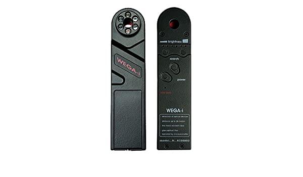 Spy-MAX Laser PRO Video Camera Finder