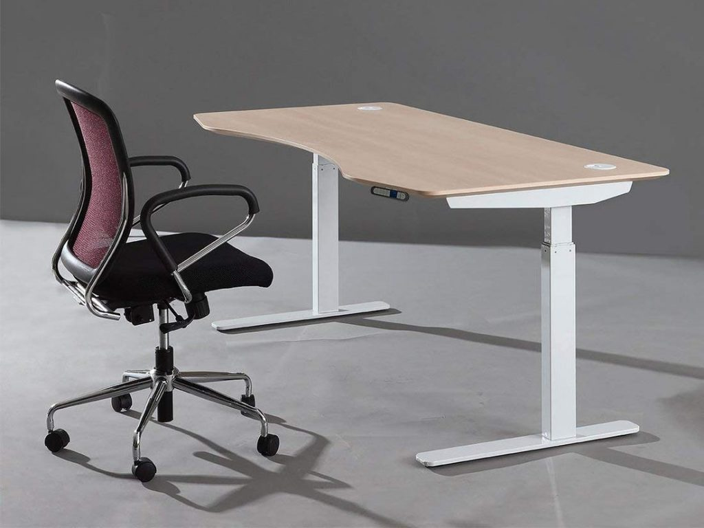 ApexDesk Electric Height Adjustable Standing Desk