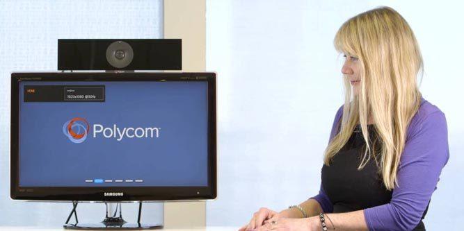 Why Choose the Polycom RealPresence Debut Collaboration Camera?