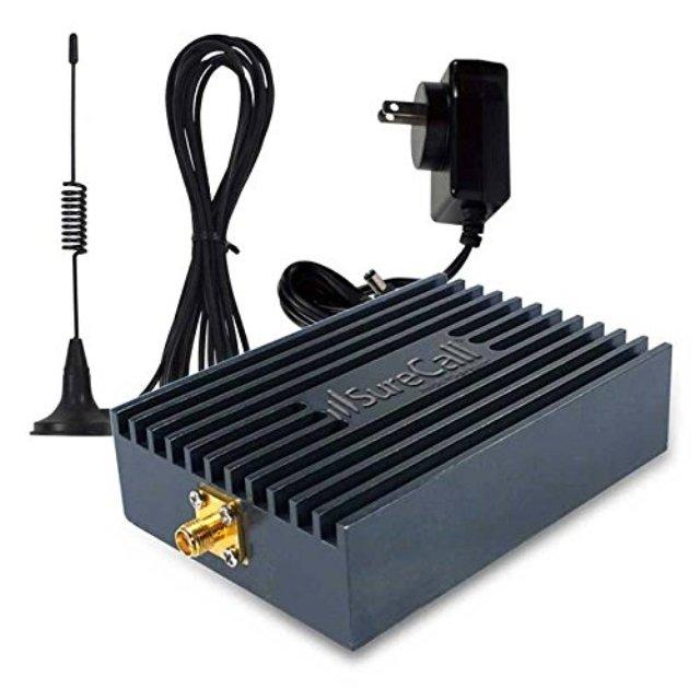 SureCall M2M 4G LTE Signal Booster