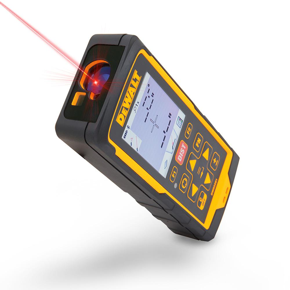 Choosing Between the Best Laser Distance Measure with Bluetooth