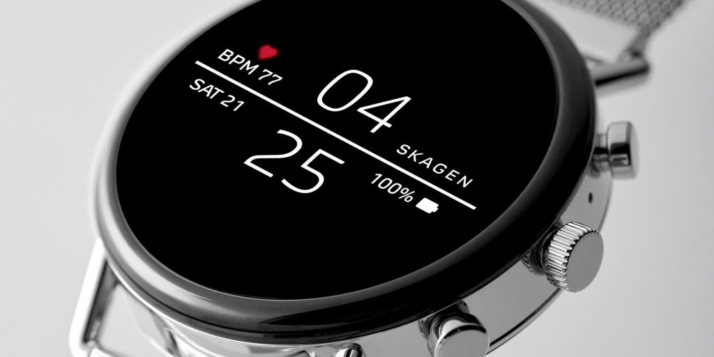 The Best AndroidSmartWatch