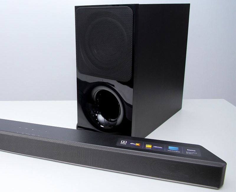 Sony HT-X9000F Sound Bar 2020 Detailed Review