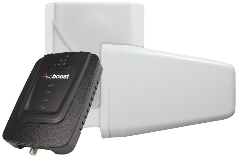 weBoost Connect 4G Cell Phone Booster