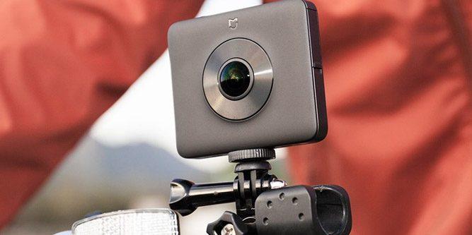XiaomiMiJia Sphere 360 Camera Kit