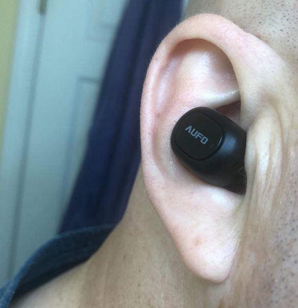 Why Choose Aufo Wireless Earbuds?