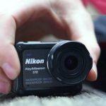 Nikon KeyMission 170 Hardware