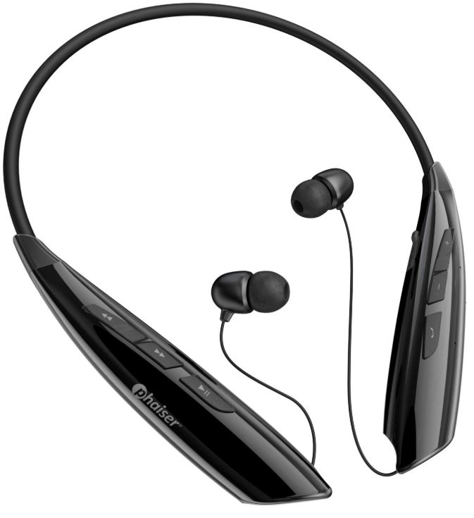 Phaiser BHS-950 Bluetooth Headphones 2020 Updated Review