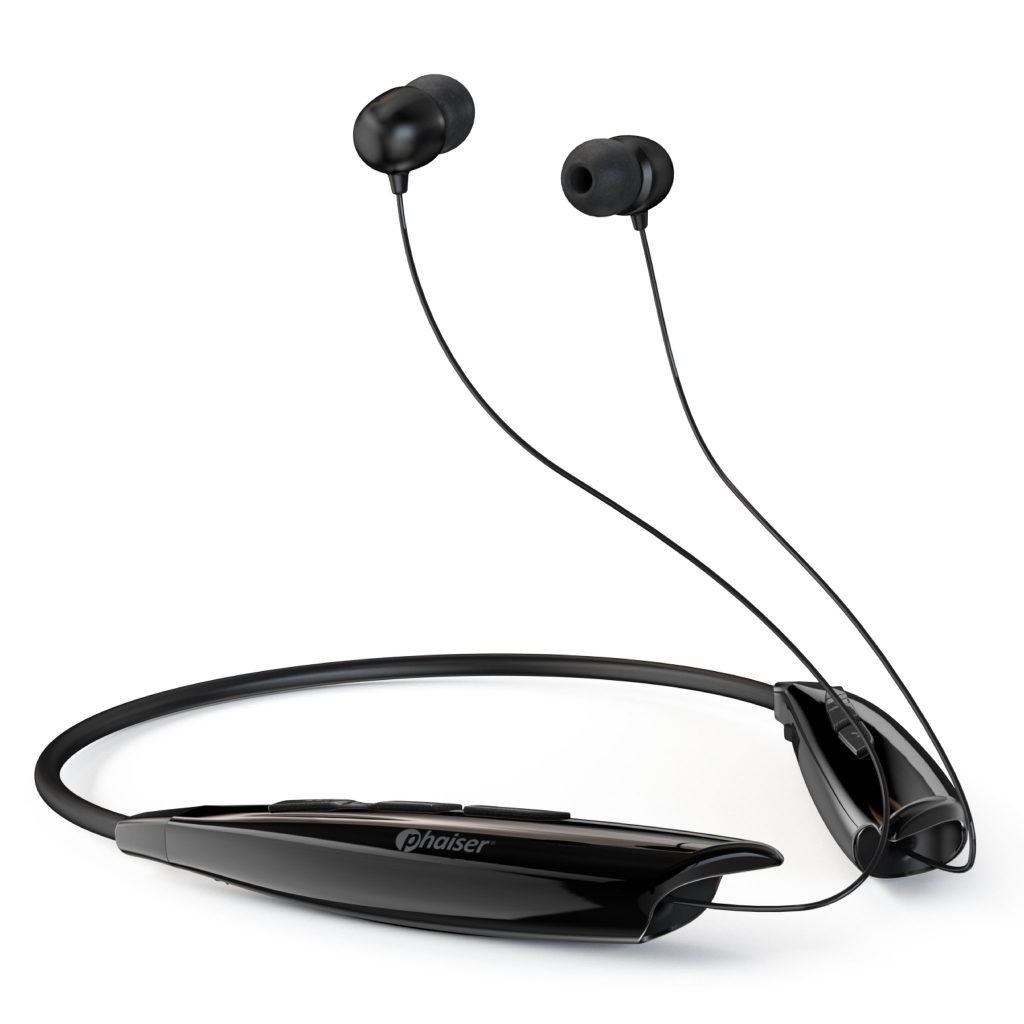 Phaiser BHS-950 Bluetooth Headphones Audio Quality