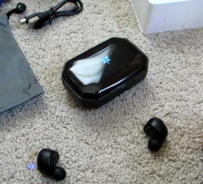 Axloie Attitude-X9P Wireless Earbuds 2020 Updated Review