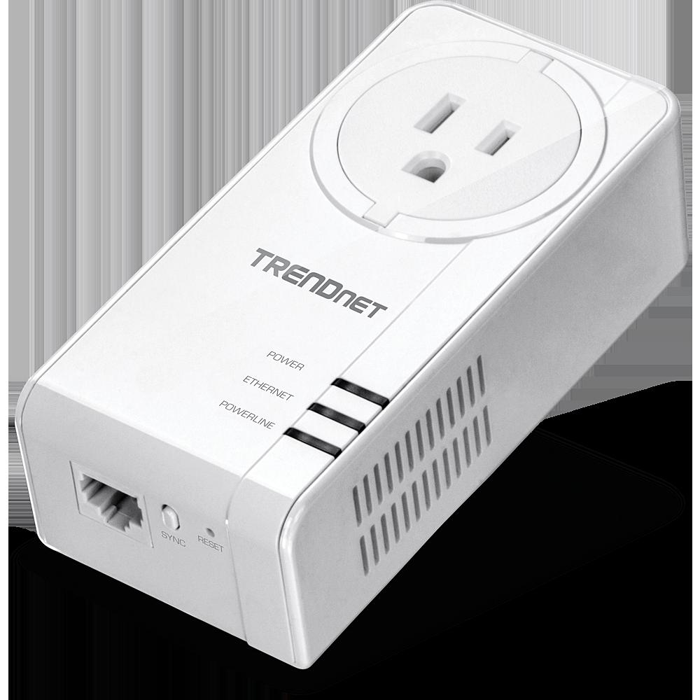 TRENDnet WiFi Review