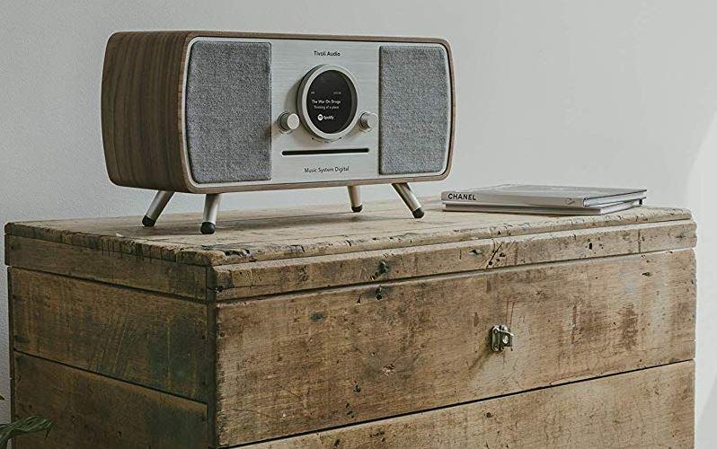 Tivoli Audio Home