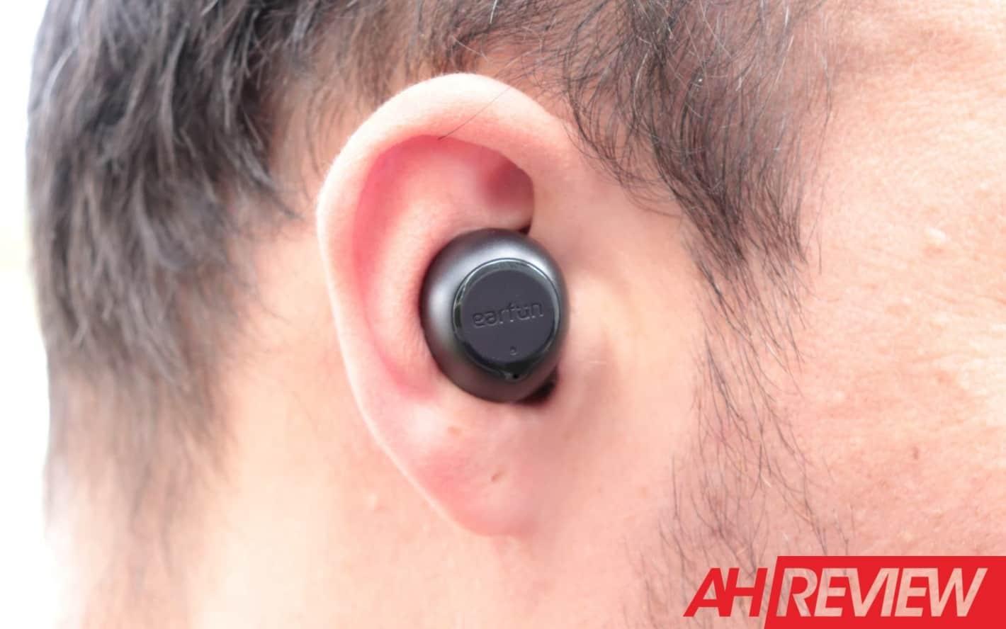 EarFunFree Wireless Earbuds