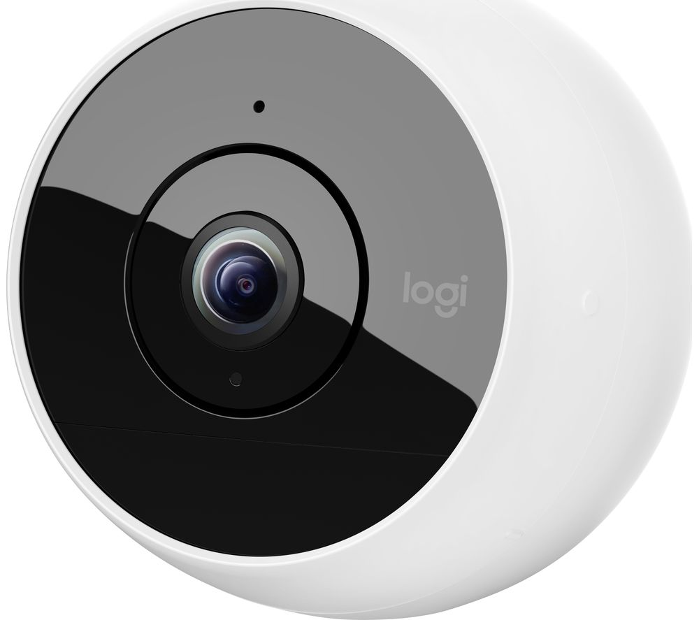 Logitech Circle 2 Smart Home Security Camera