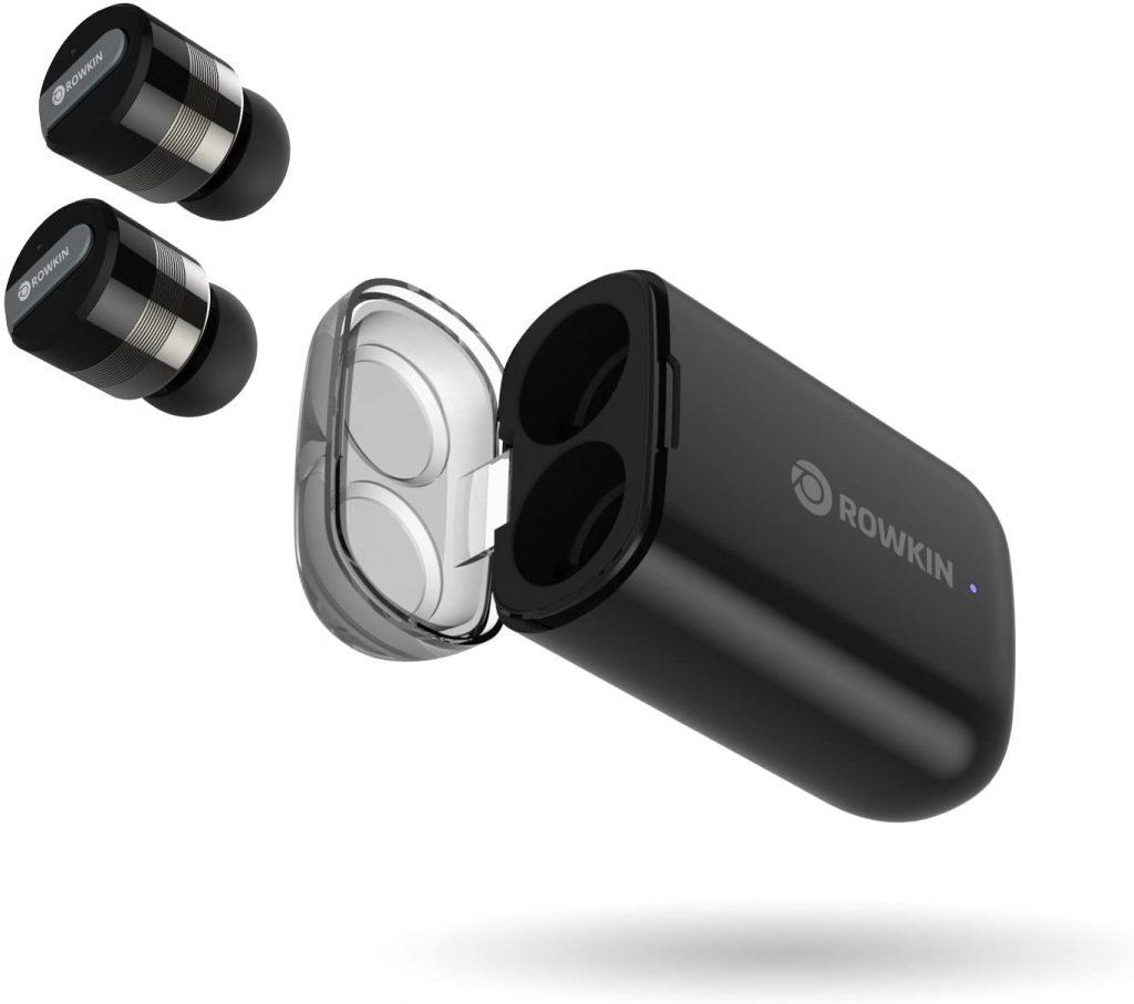 MUCRO True Wireless Bluetooth Earbuds