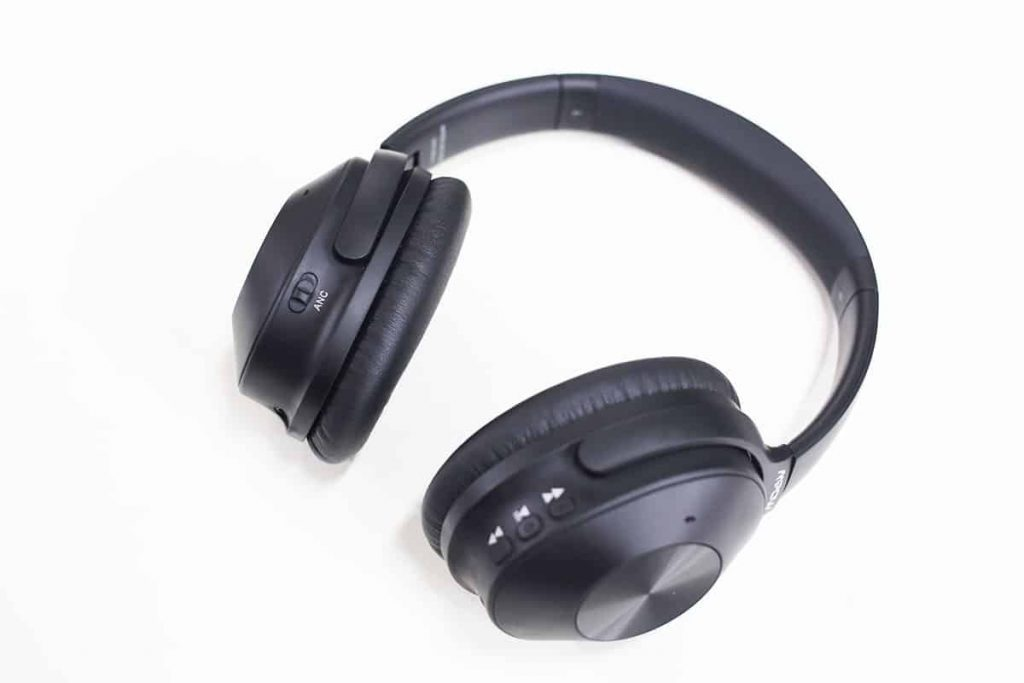 Mpow H12 Hybrid ANC Headphones 2020 Updated Review