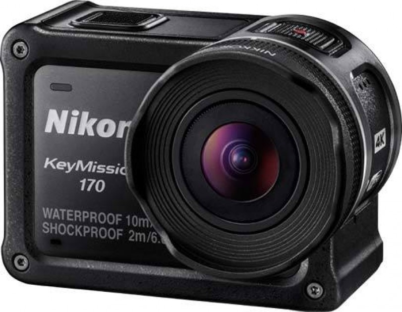 Nikon KeyMission 170 Camera 2020 Updated Review