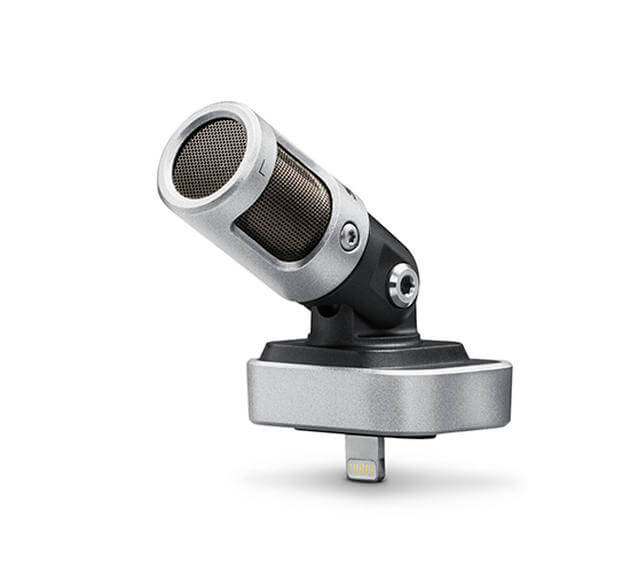 Shure MV88 iOS Digital Stereo Microphone 2020 Updated Review