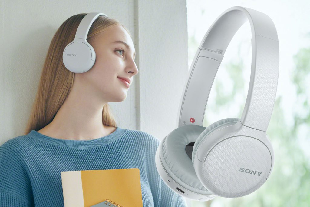 Why You Should Buy the Sony WH-CH510?