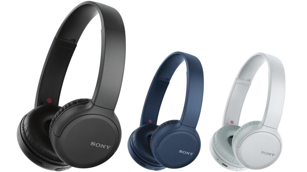 Sony WH-CH510 Wireless Headphones 202 Detailed Review