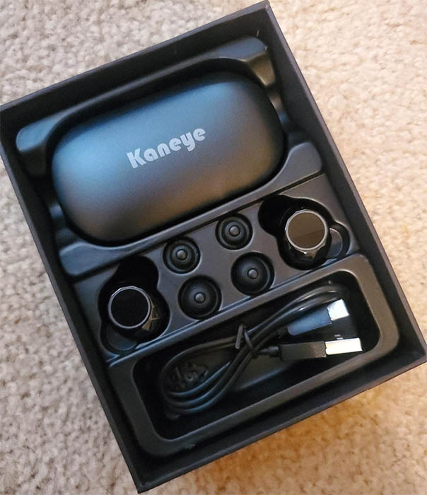 PeohZarr T50 Wireless Bluetooth Earbuds 2020 Latest Review