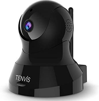 TENVIS 1080P IP Camera 2020 Updated Review