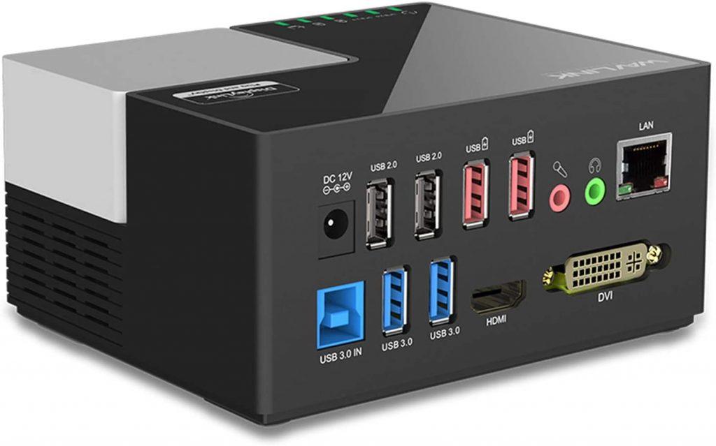 WAVLINK USB-C Universal Docking Station 2020 Updated Review
