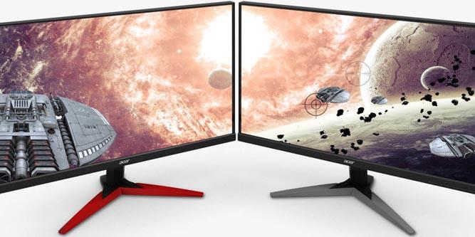 Acer KG241Q Pbiip 23.6″ Full HD Gaming Monitor 2020 Review