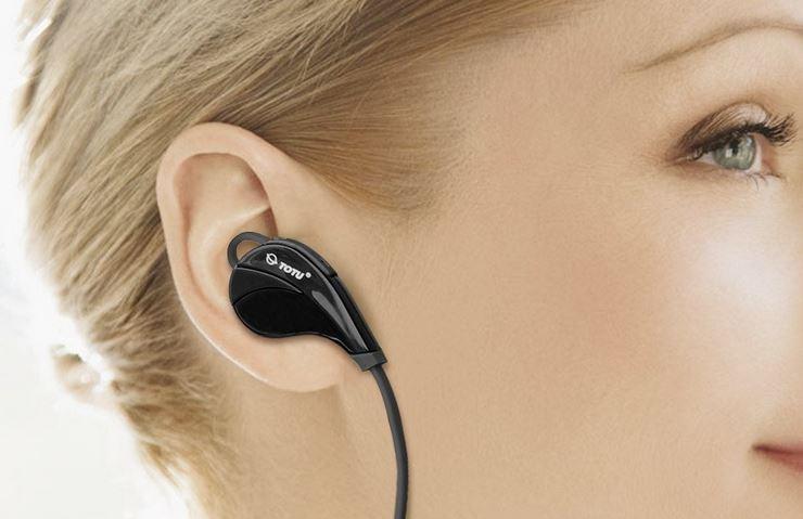 Totu Bluetooth