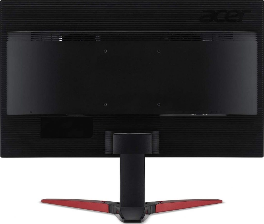 Why Choose the Acer KG241Q Pbiip 23.6″ Full HD Gaming Monitor?