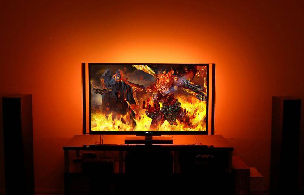 HAMLITE LED TV Backlight