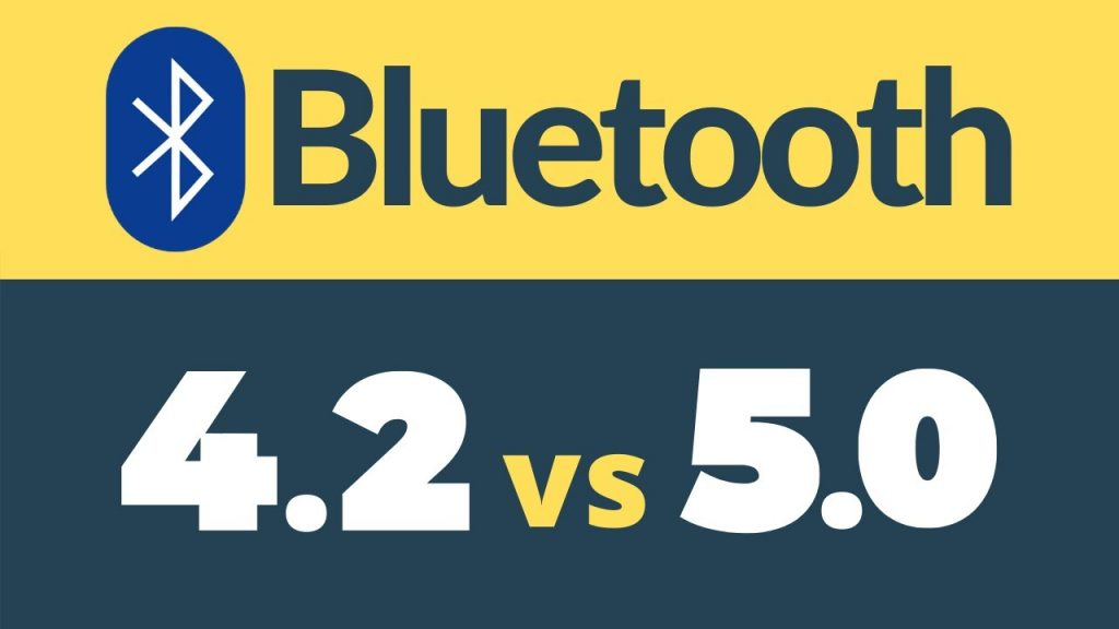 Bluetooth 4.2 vs 5.0 Audio Quality, Which is Best for You?