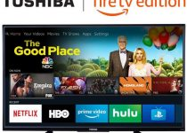 Toshiba 50-Inch Fire TV Edition 2020 Updated Review
