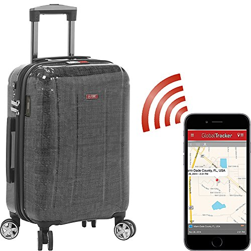 Best Luggage GPS Tracking Devices