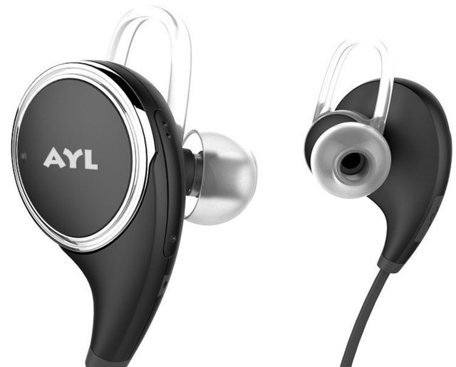 AYL QY8 Bluetooth Headphones 2021 Updated Review