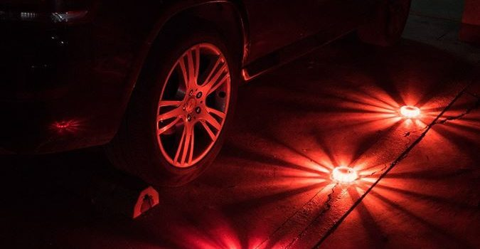 Best LED Emergency Road Flares 2020 Updated Guide