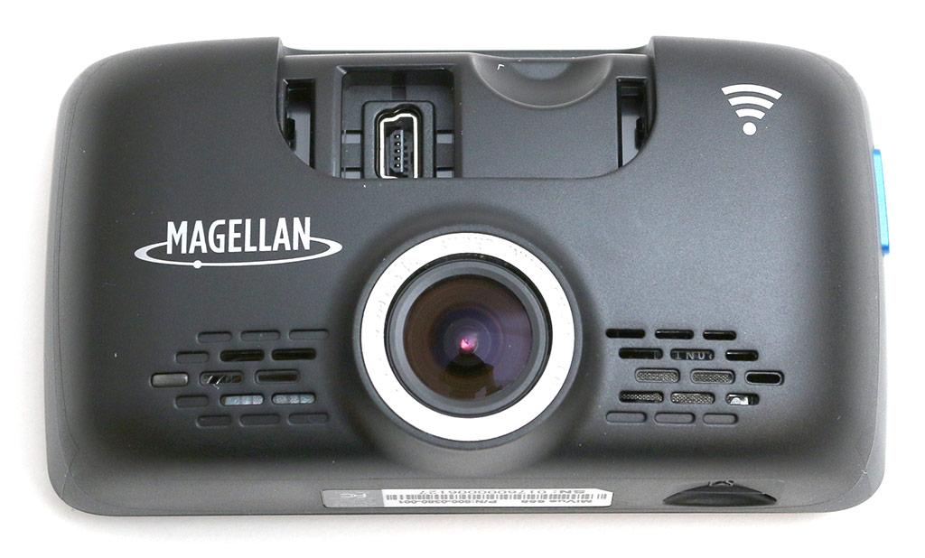 MagellanMiVue638 & 658 Dash Cam