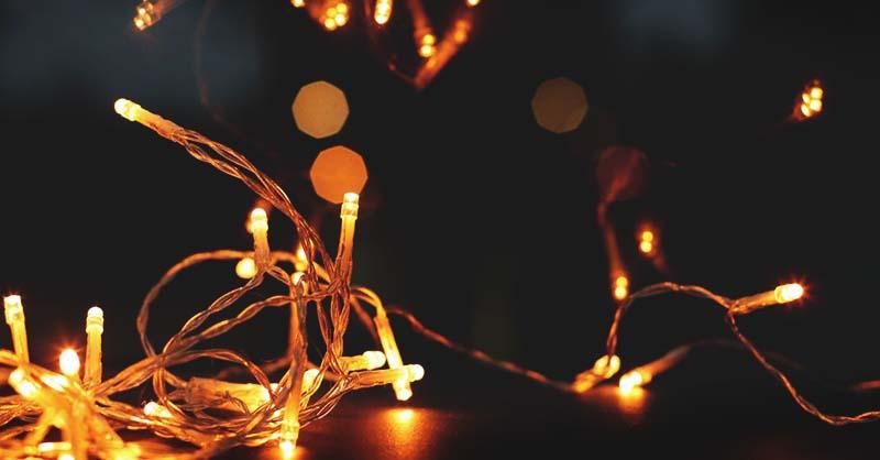 GdealerFairy Lights