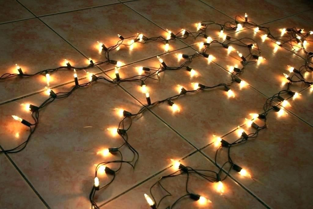 SanniuLED String Lights